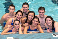 BHS Swimming 2012-2013